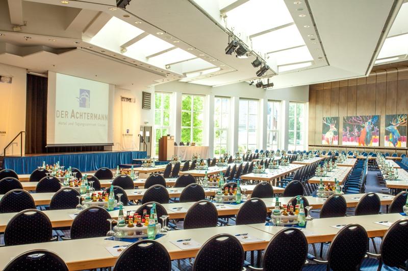 Großer Tagungssaal