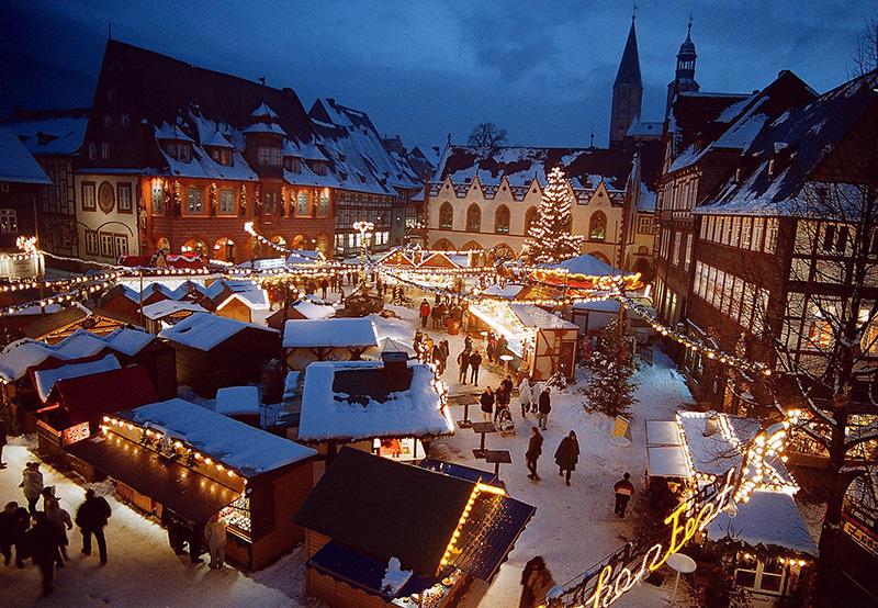 Goslar Sehensw 252 Rdigkeiten Entdecken Und Bereisen
