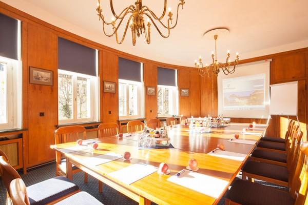 Adenauerzimmer - ein Tagungsraum