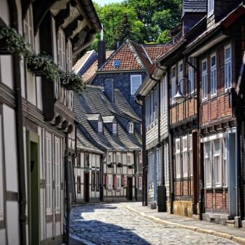 Goslar_Altstadt