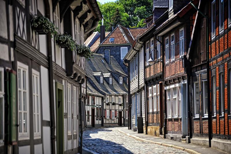 Altstadt von Goslar