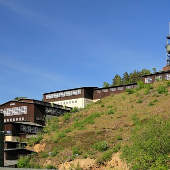 Bergwerksmuseum Rammelsberg