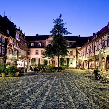 Schuhof Goslar