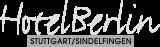 Logo HotelBerlin