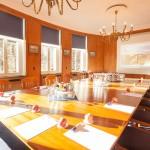 Adenauerzimmer - Hotel DER ACHTERMANN
