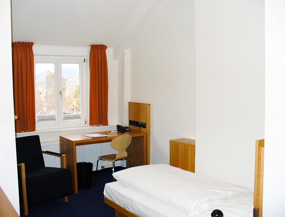Einzelzimmer-Komfort1