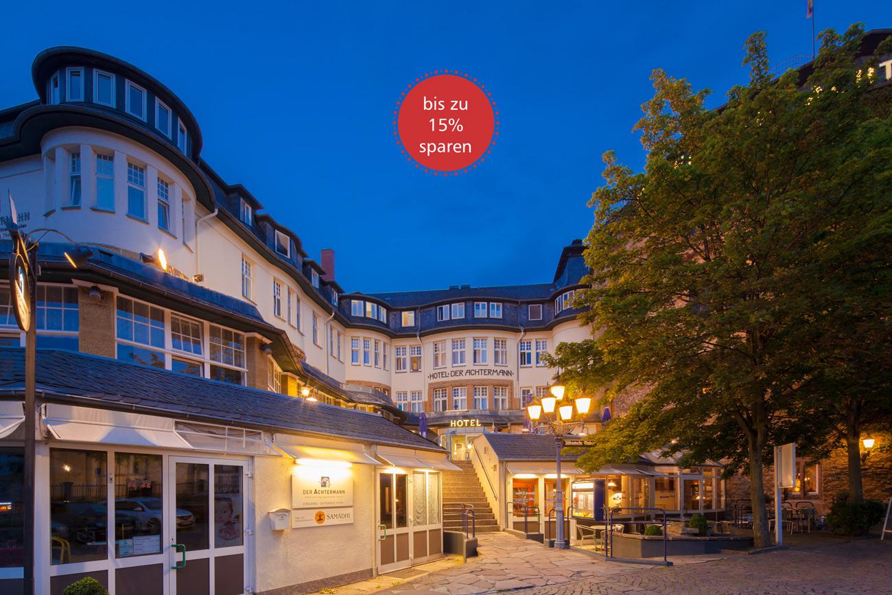 Hotel In Der Nahe Von Goslar